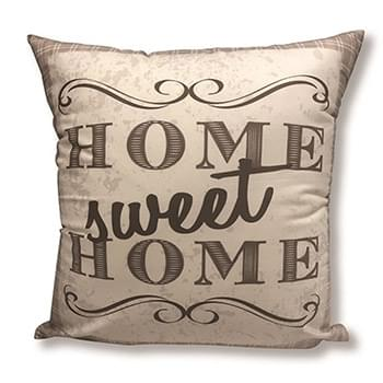 Home Sweet Home  Accent Pillow